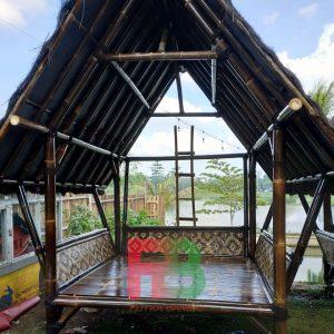 gazebo bambu 4