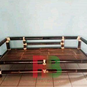 kursi bambu single
